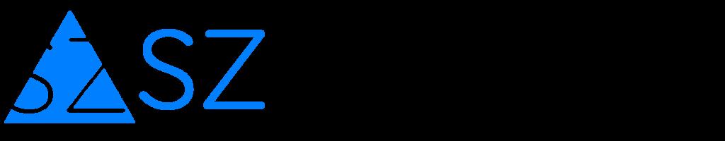Einen Verlag finden: Das Logo von SZLiteratur