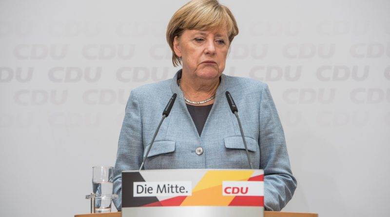 REZO und die Zerstörung der CDU