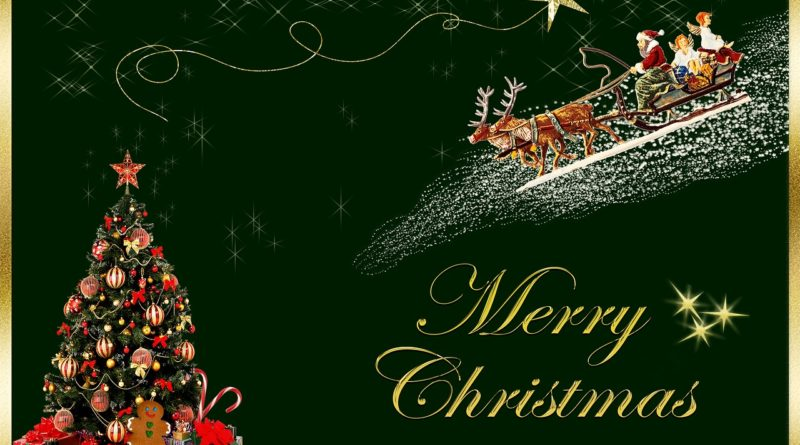 Weihnachten kommt immer näher!!!