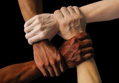 Themenseite zum Internationalen Tag gegen Rassismus am 21. März