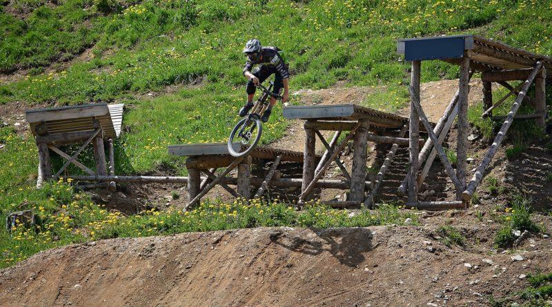 Bike Park Winterberg
