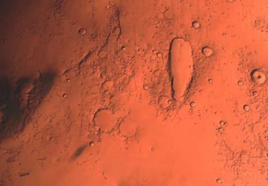 Mars, der rote Planet