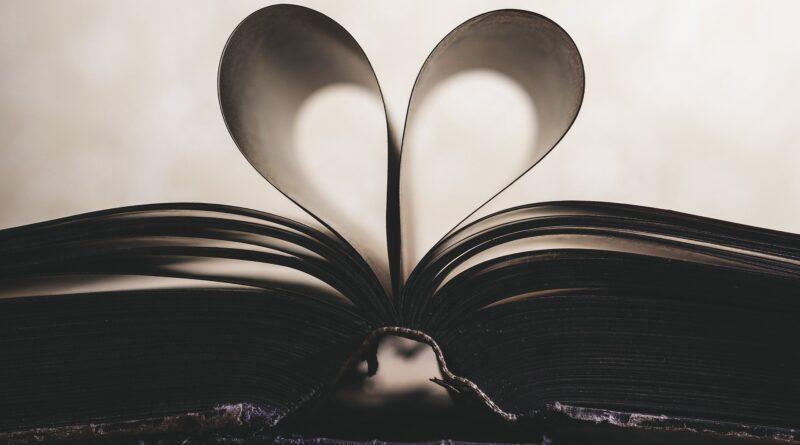 5 Bücher, die ich empfehlen kann.