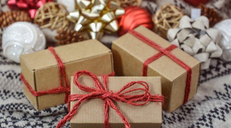 Schöne Weihnachts-Geschenke für deine BFF