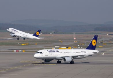 Die Flugzeuge der Zukunft