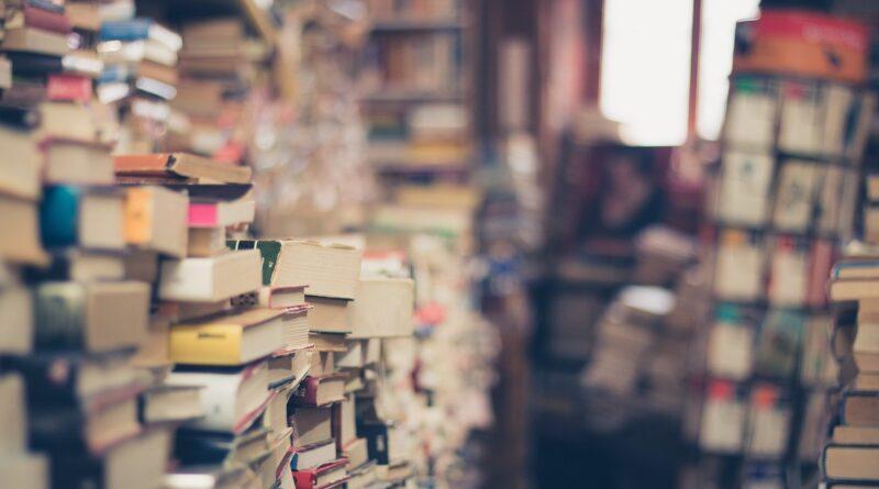 Buchempfehlungen von mir