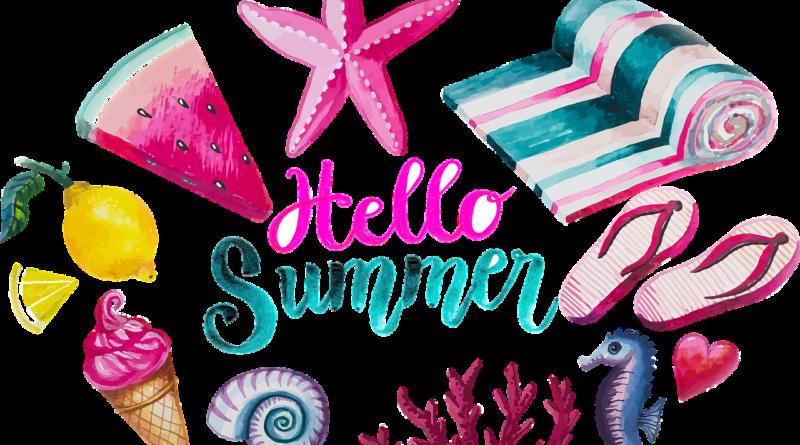 Leckere Rezepte für den Sommer