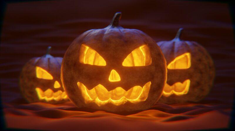 Halloweenbowle